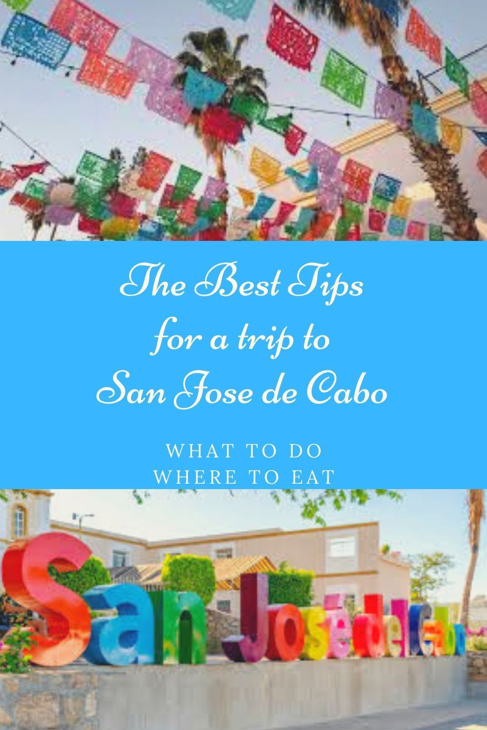 Sharing the best things to do, places to eat, and where to stay in this family friendly guide to San Jose del Cabo!  We loved our time there and want to give you the best tips to make sure you have the ultimate family vacation! #sanjosedelcabo #familyfriendlyguidetosanjosedelcabo #loscabos #cabosanlucas
