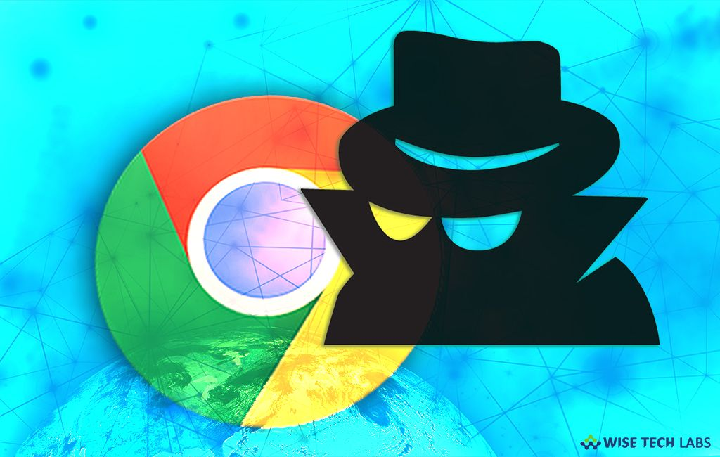How To Enable And Disable Chrome Extensions In Incognito Mode Chrome Extensions Incognito Chrome