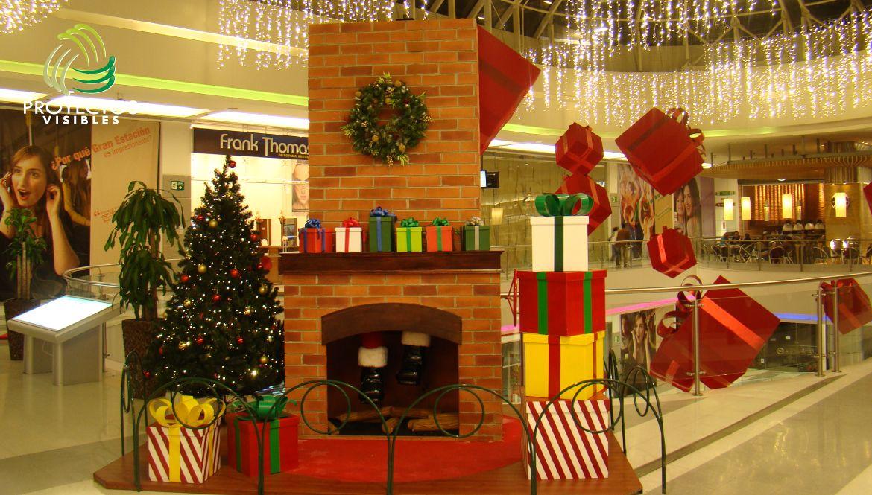 escenarios de navidad bogot medelln proyectos de iluminacin decoracin navidea y ahorro