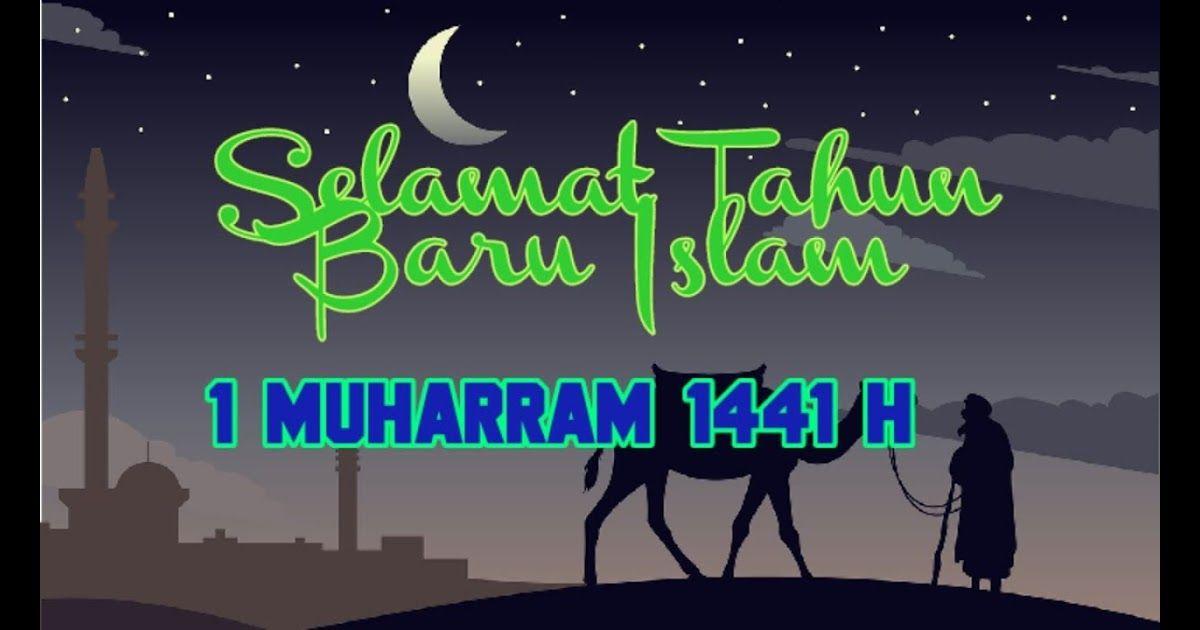 34 Gambar Kartun Tahun Baru Hijriah Selamat Tahun Baru Islam 1 Muharram 1441 H Kata Mutiara Download Gambar Animasi 1 Muha Di 2020 Kartun Ucapan Tahun Baru Gambar