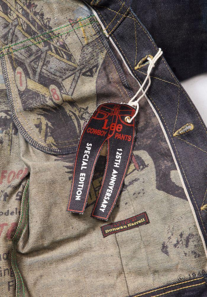 Citaten Weergeven Jeans : Donwan lee collaboration jeans details pinterest