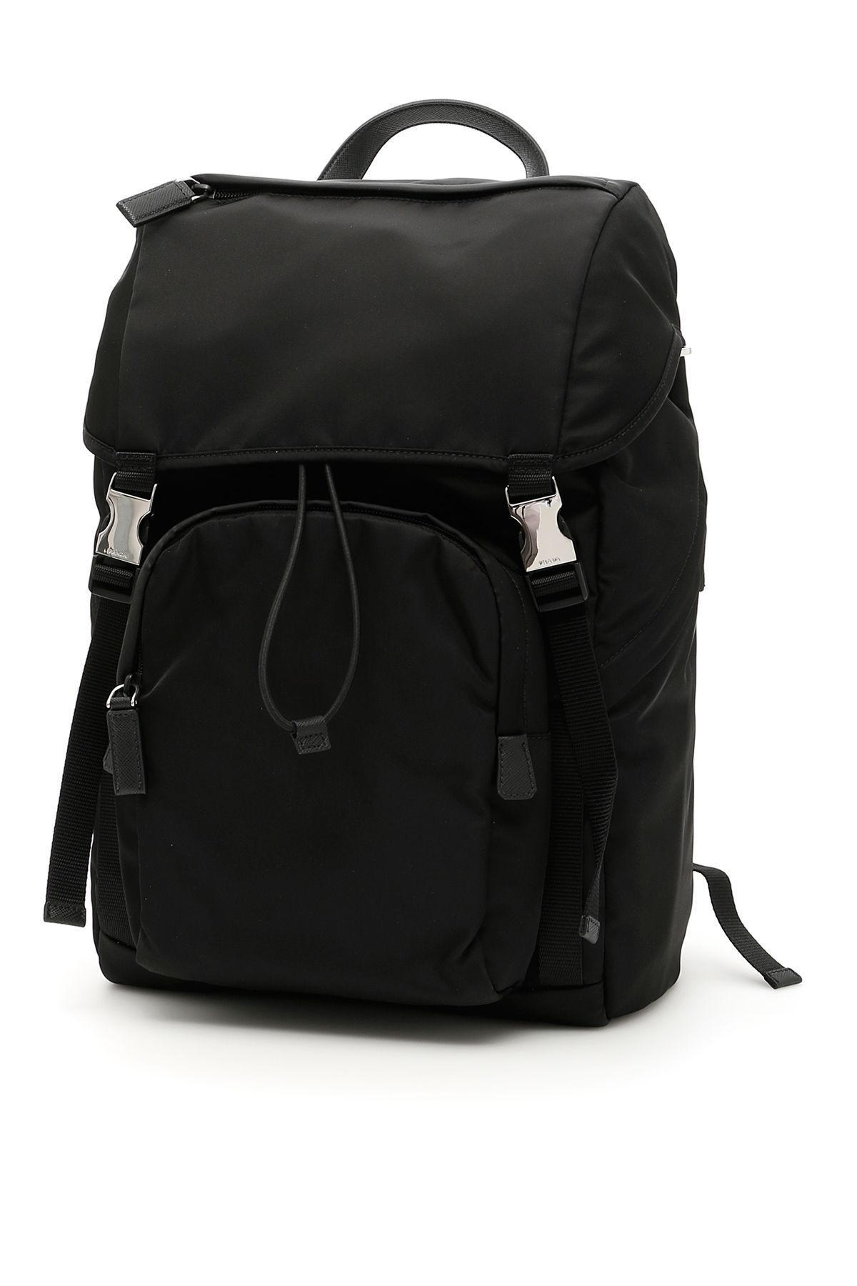 1b7377a5af35 PRADA NYLON BACKPACK.  prada  bags  lining  nylon  backpacks  pradanylonbag