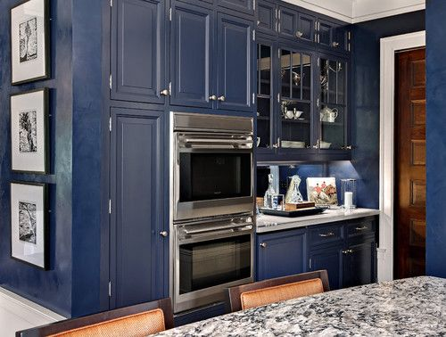 17 Best images about Colored Kitchen Cabinets on Pinterest ...