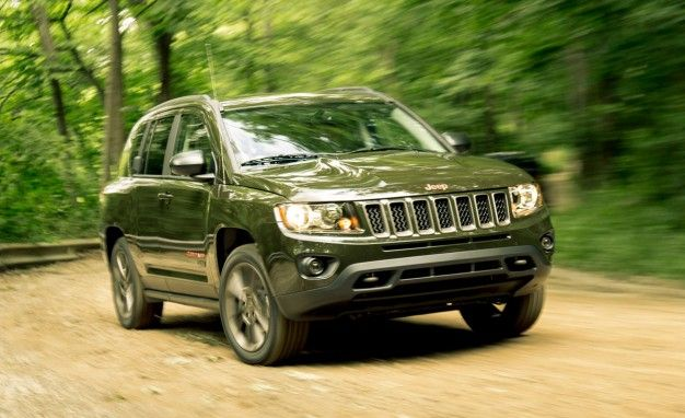 2016 Jeep Compass 4x4 Automatic With Images Jeep Compass 2016