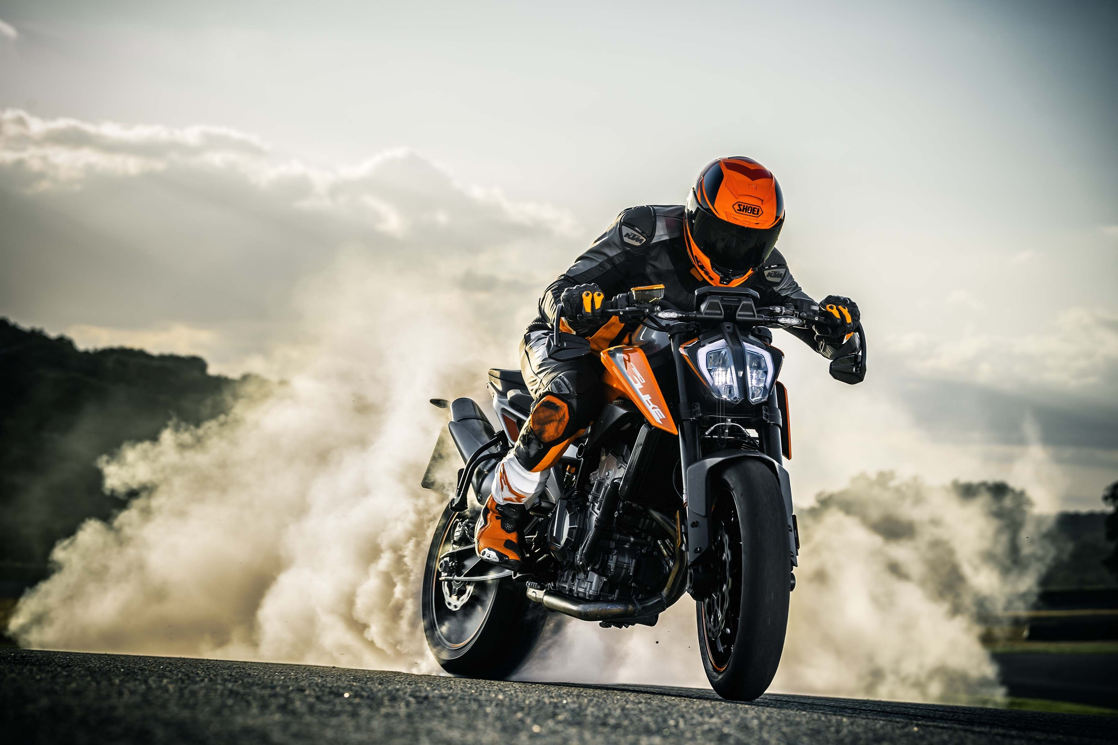 Pin By Zabilmohd On Scrambler Bike Drift Motorcycle Wallpaper