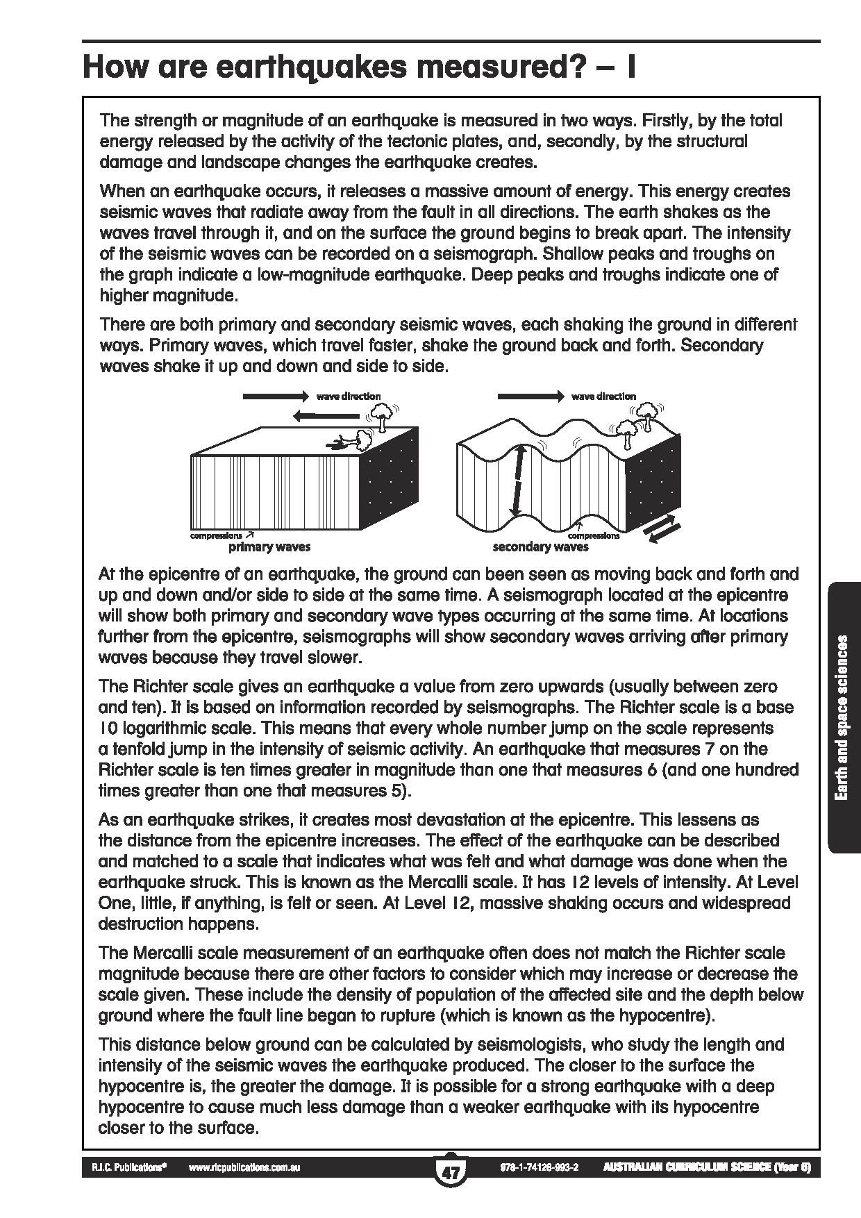 Pin On Australian Curriculum Science