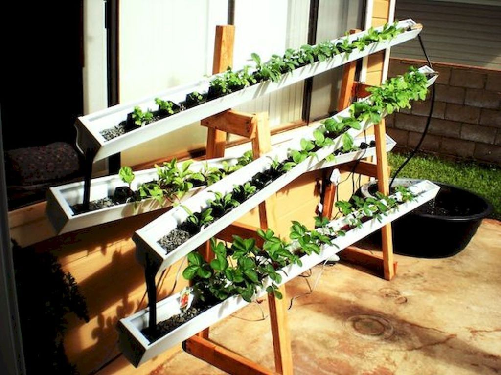 40 Easy To Try Hydroponic Gardening For Beginners Design 640 x 480