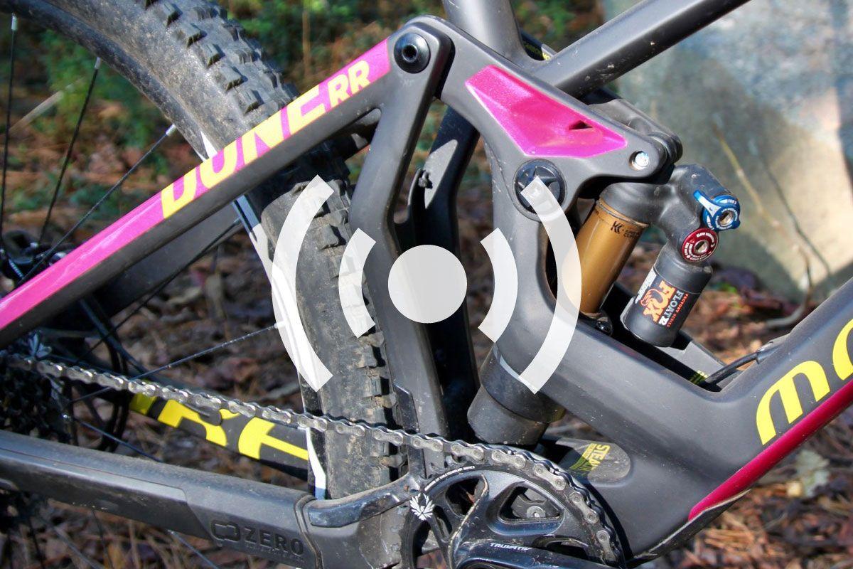 Podcast Understanding Mountain Bike Suspension Mountain Bike