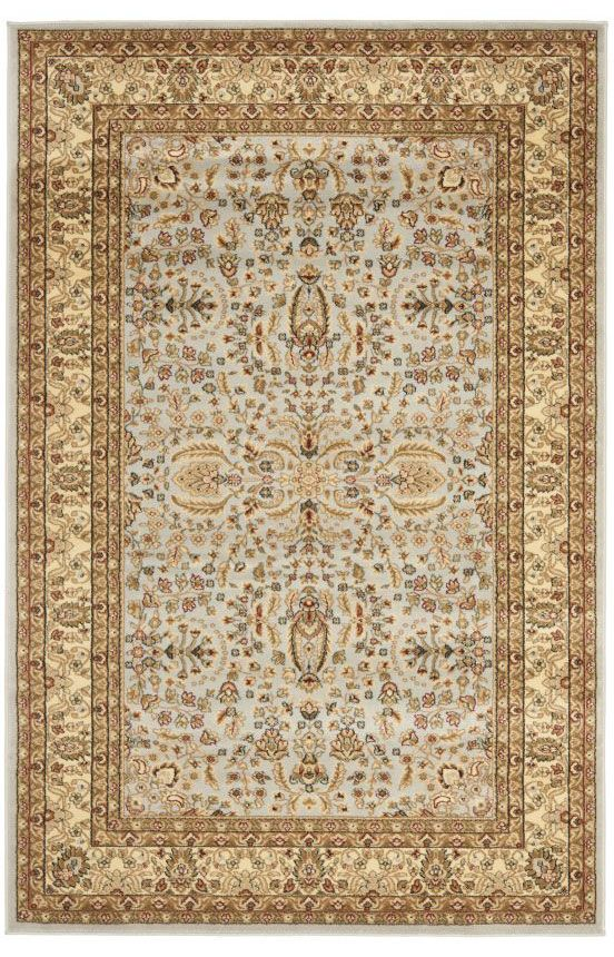 Safavieh Lyndhurst LNH214 Grey Beige Rug | Traditional Rugs 6x9=$219, 8x11= $356 2x11 runner, $100