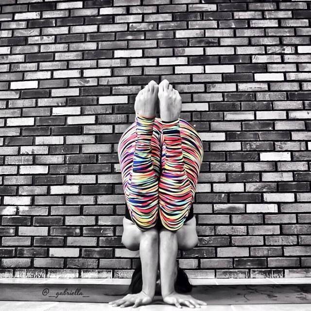 so haute!! #yoga #leggings