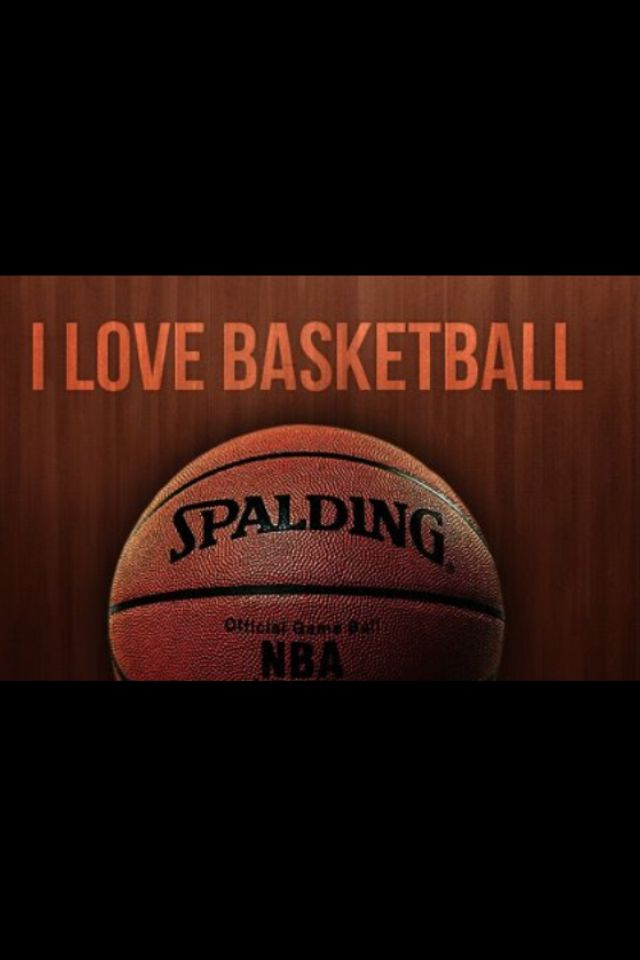"""I'm am a basketball player 95% of the year. That is my passion. So I will still be playing during the """"off-season"""""""