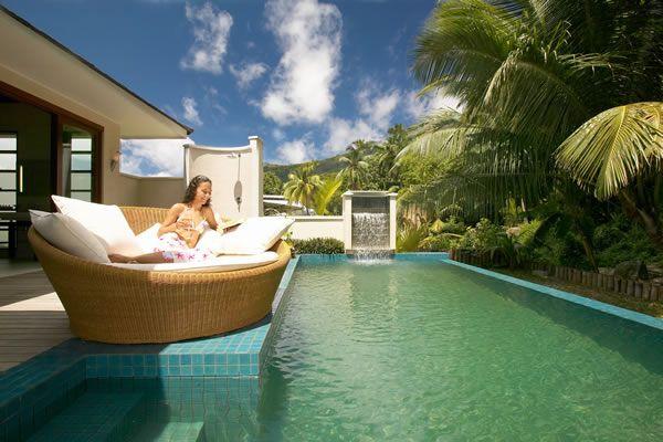 LaBriz Resort and Spa, Seychelles