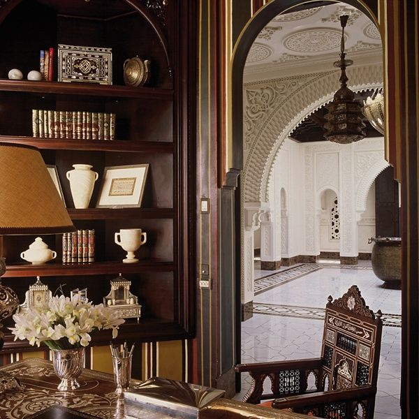 Image Result For Moroccan Interior Office Pinterest Marrakech Interiororoccan