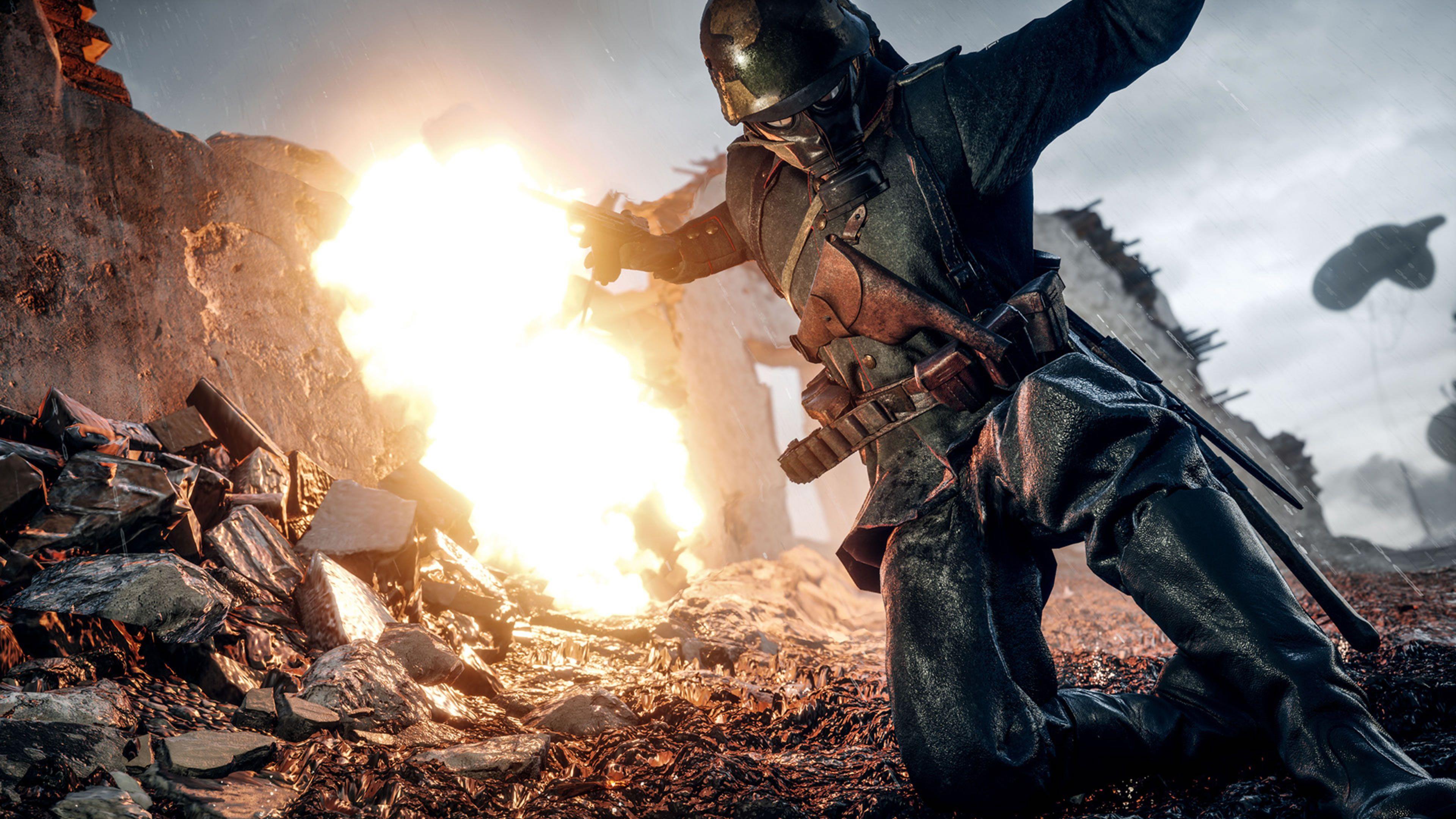 Battlefield 1 4k Wallpapers 5 Jpg 3840 2160 Battlefield