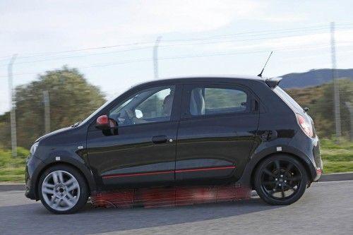 Twingo » Car Spy Photos