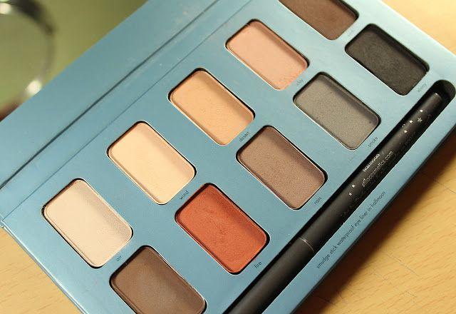 Grandiose palette   Eyeshadow, Eyeshadow palette, Eye makeup