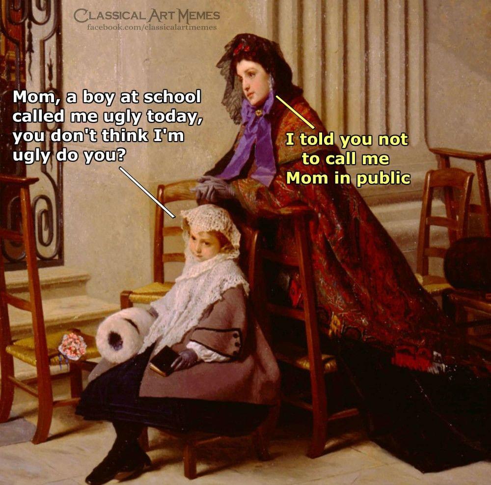 Lol Classical Art Memes Funny Art Memes Art Memes
