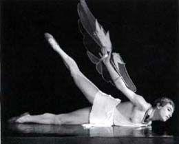 ballet+russe+serge+lifar | SERGE LIFAR