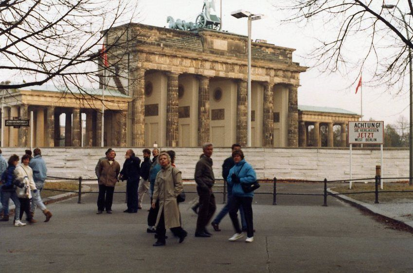 Pin Auf Berlin Vergangene Zeiten Berlin Times Gone By