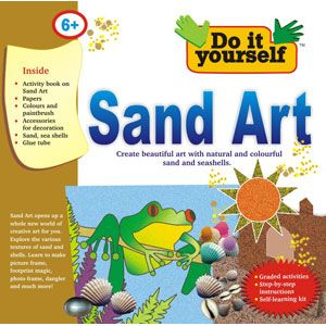 Bpi sand art do it yourself kit for kids age 6 learn sand art bpi sand art do it yourself kit for kids age 6 learn sand solutioingenieria Image collections