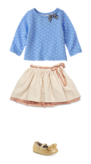 Come mix & match from hundreds of leading kid's fashion brands at GlooKids.com