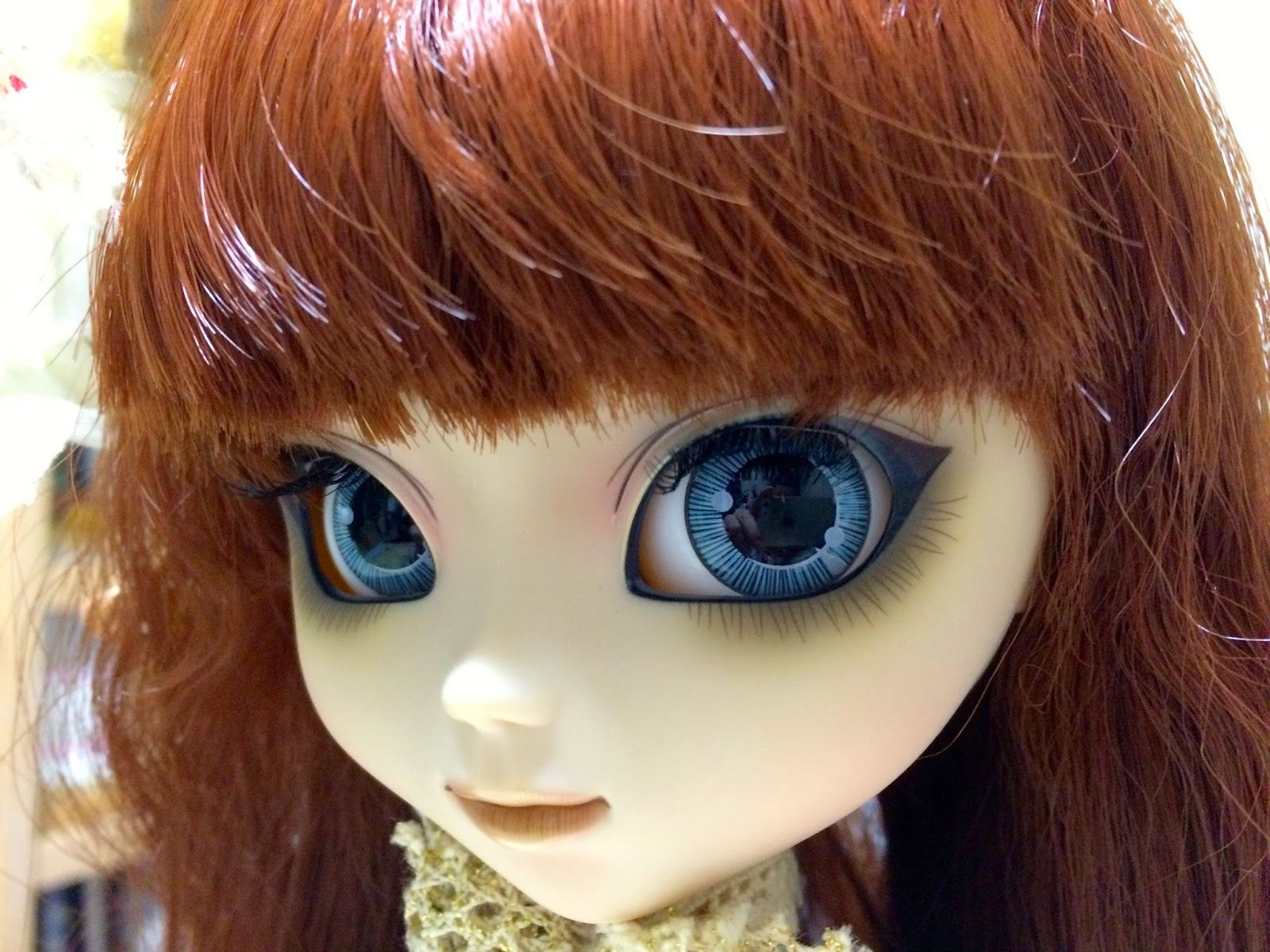 321/365 Pullip Milk Latte By Mes Crazy Experiences