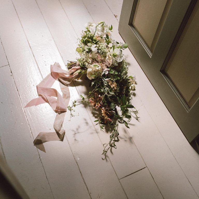 Wedding Flowers Suffolk: Bridalbouquets Doorways And Shafts Of Light