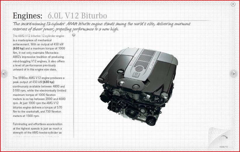 AMG BiTurbo v12 Mercedes Benz Mercedes-Benz Ads Pinterest
