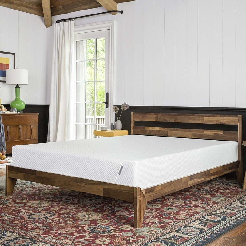 14 Mattresses You Can Get Online That Are As Comfy As They