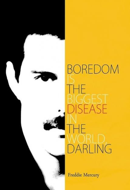 Best quotes famous singers music lyrics ideas #freddiemercuryquotes