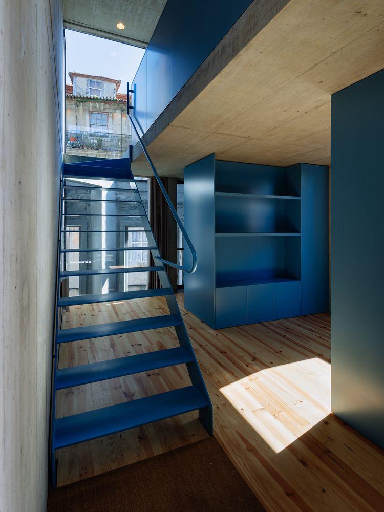 Treppen architektur design  Gallery of Breiner 310 / EZZO - 11   Treppe und Architektur