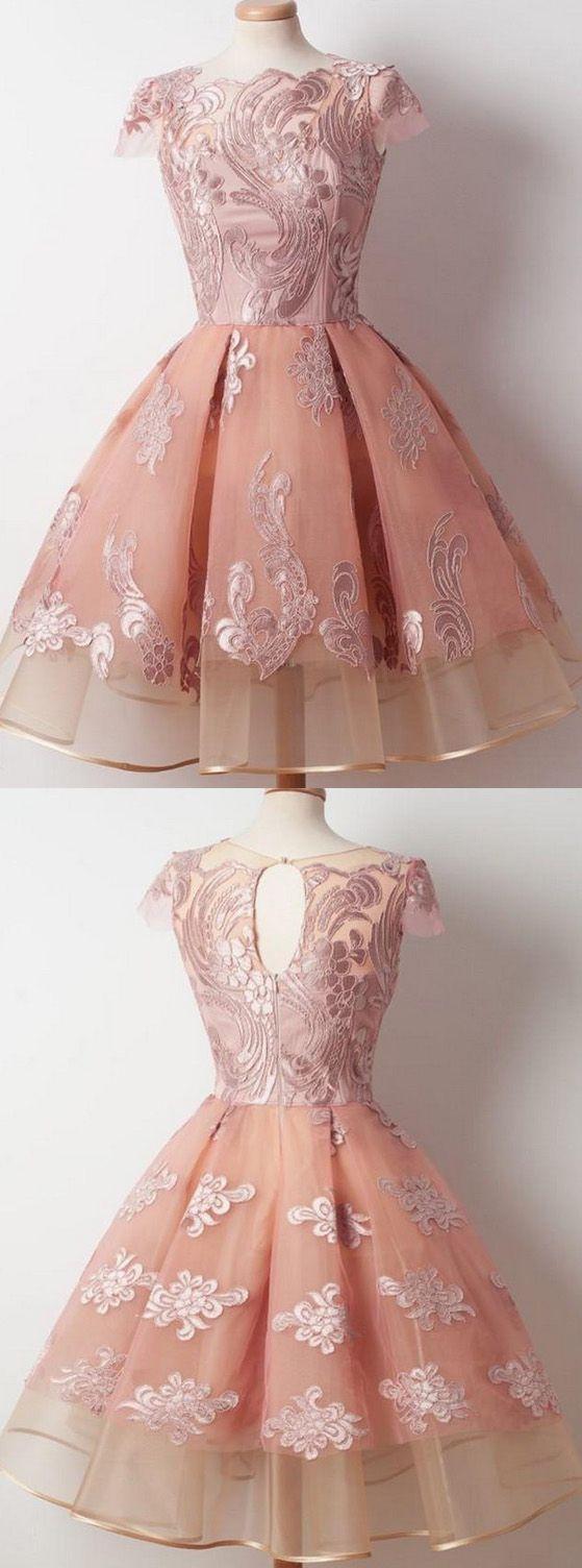 short prom dresses, prom dresses short, coral prom dresses