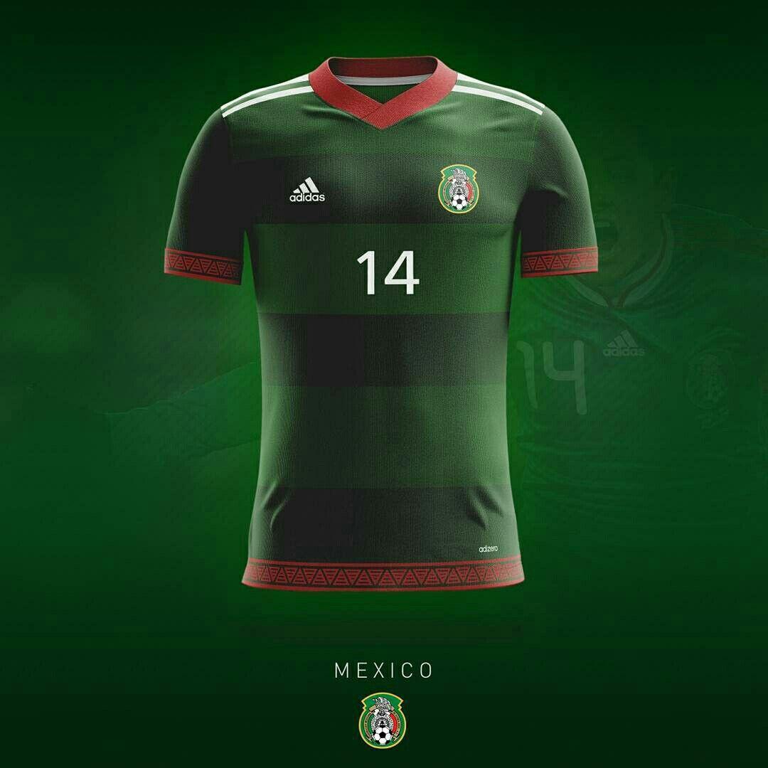 Pin De Viviana Garcia En Logo Sports Camisetas Futbol Seleccion Mexicana