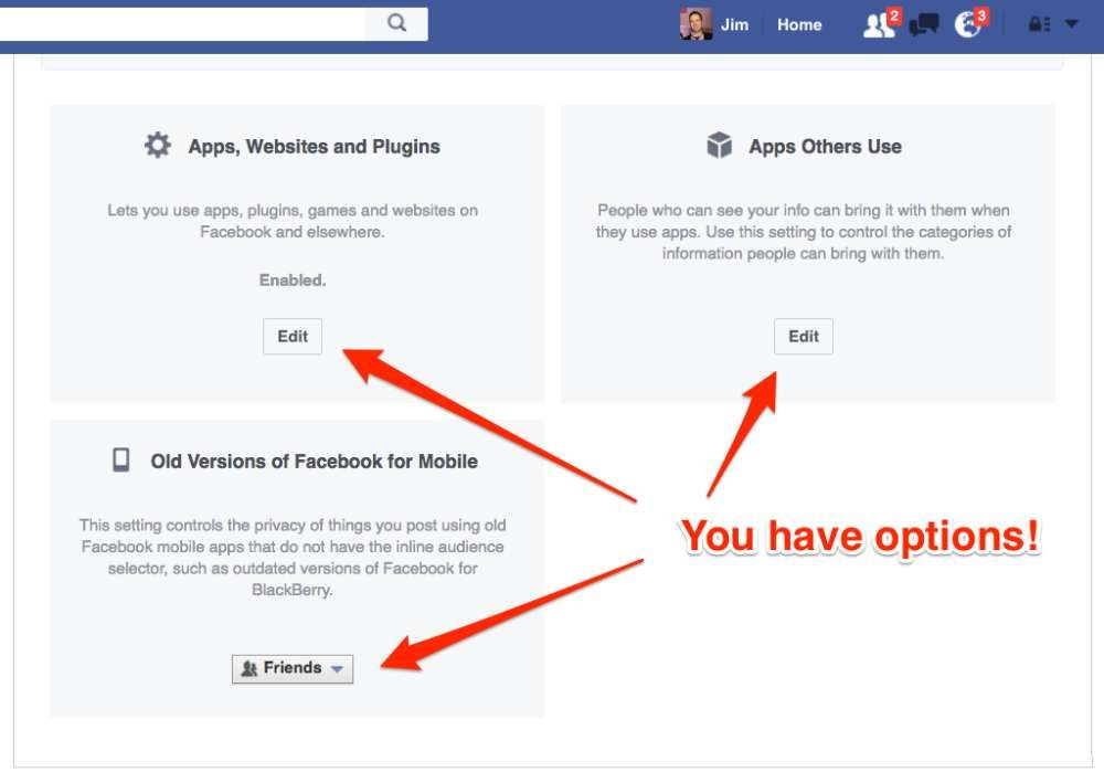 How to see all the apps tracking you on Facebook — and block