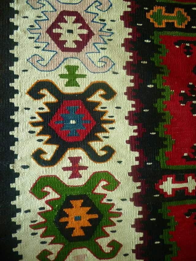 Pirotski Cilim Mustre I Seme Rugs Tapestry Weaving