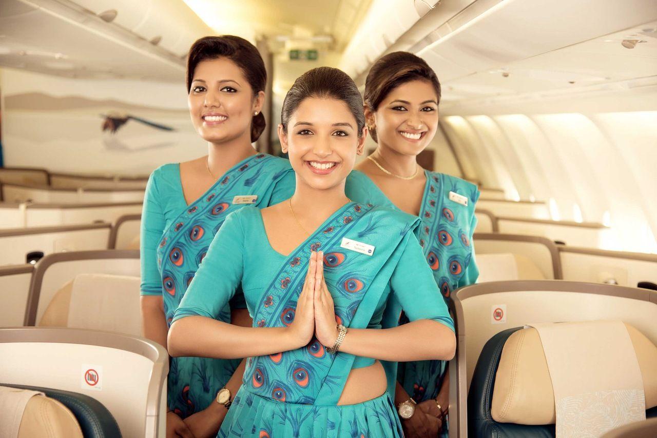الخطوط الجوية السريلانكية تتألق بكبائن فاخرة داخل درجة رجال الأعمال Srilankan Airlines Performance Fuel Cost
