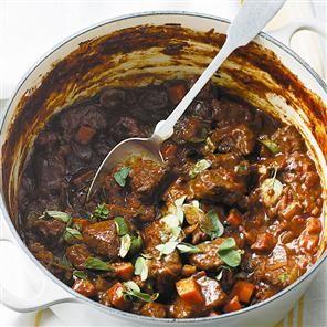 Classic Beef Casserole Recipe Delicious Magazine Recipe Healthy Beef Recipes Beef Casserole Recipes Beef Casserole