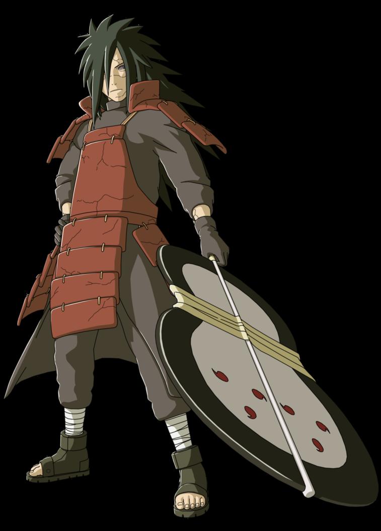 Madara Reanimation Resolved By Masonengine Naruto Madara Uchiha Naruto Madara