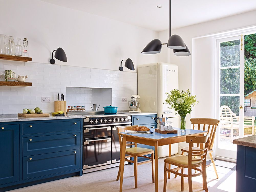 Bespoke Kitchens   Kitchen cabinetry, Traditional kitchen ...