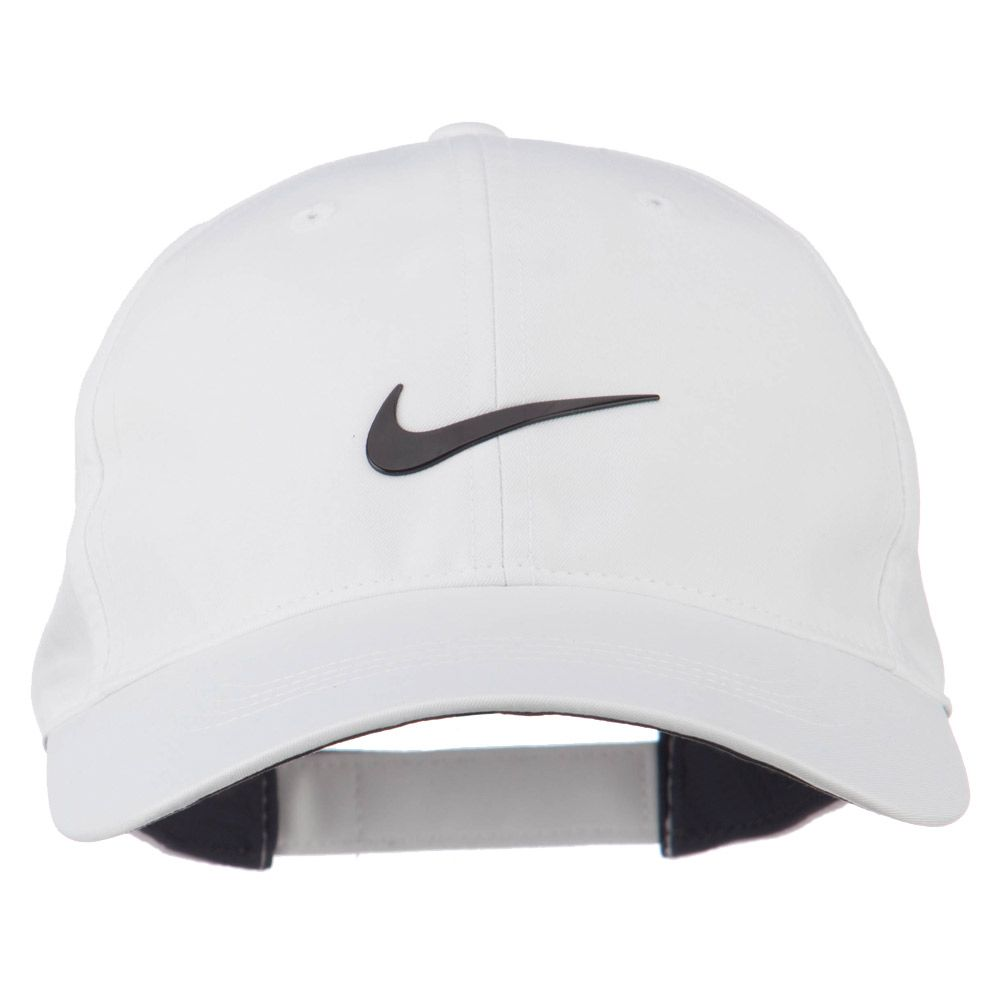 Nike Dri-Fit Swoosh Front Cap 548533 Shop this Nike Dri-Fit Swoosh Front Cap  and all other Nike Apparel and Nike Golf hats at low wholesale prices --  only ... e89f55261146