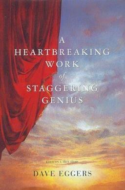 A Heartbreaking Work Of Staggering Genius Wikipedia Motherless