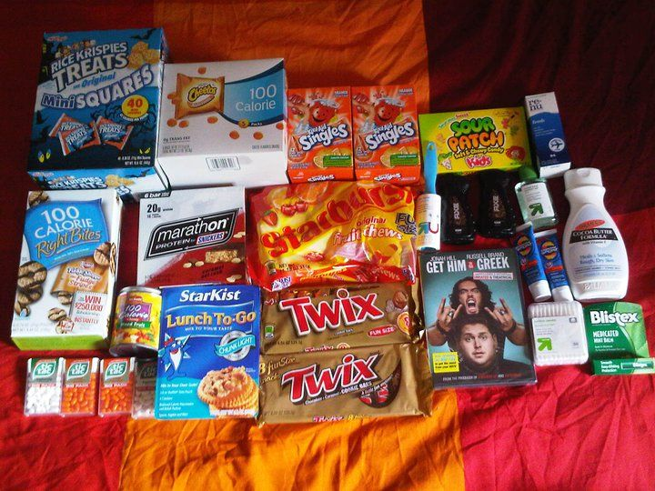 Pin by Lyn PhacePainter on LDS Missionary care packages