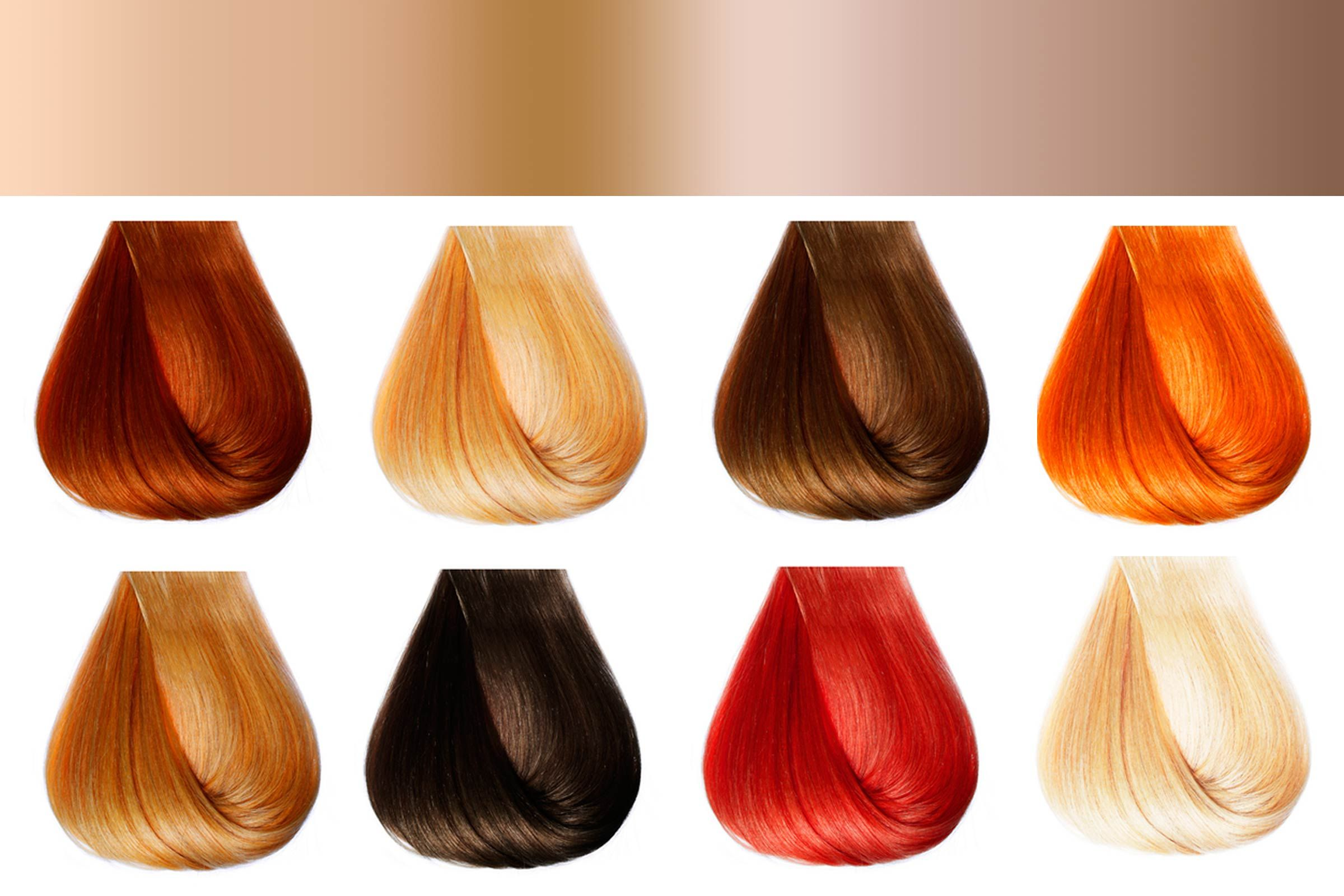How To Find The Best Hair Color For Your Skin Tone Hair Color For Fair Skin Cool Hair Color Hair Colors For Blue Eyes