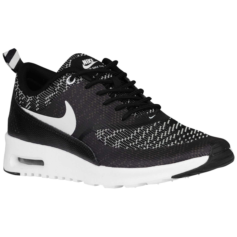Nike Air Max Thea Women's Running Shoes Black