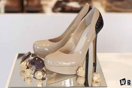 صور اجمل الاحذية البناتى - احذية بناتى اشكال جديدة