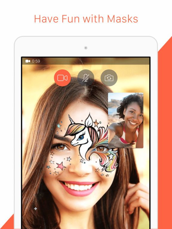 Tango Video Call, Voice and Chat on the App Store