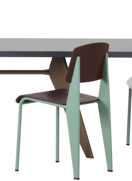 Colour And Industrial Furniture Design Powder Coated Products