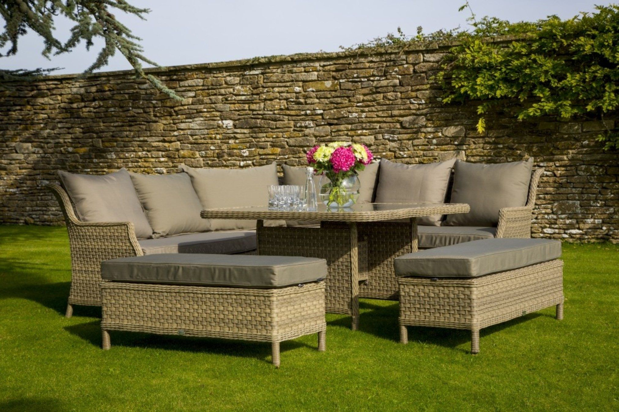 Get All Types Of Garden Furniture At Lowest Price Only ...