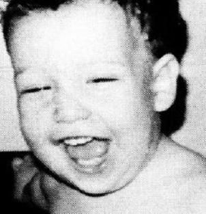Adam Sandler- OMG, it looks like a baby pic of someone I ...
