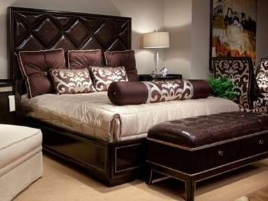 Elite Furniture Gallery Marge Carson For Tremont Bedding Package Tm95 And Other Bedroom At Interiors In Myrtle Beach